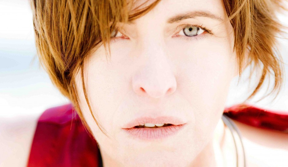 Eleanor McEvoy 'Blonde' lo